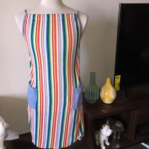 Dresses & Skirts - Rock A Billy Retro Vintage Swimsuit Cover Up Dress